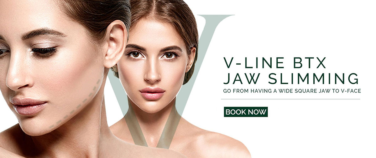 Ultra V Line Jaw Slimming